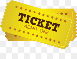 Admit One Ticket Roll PNG and Admit One Ticket Roll.