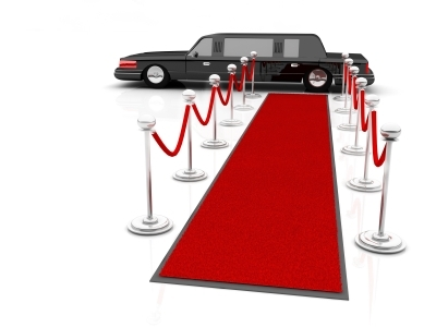 Roll Out Red Carpet.