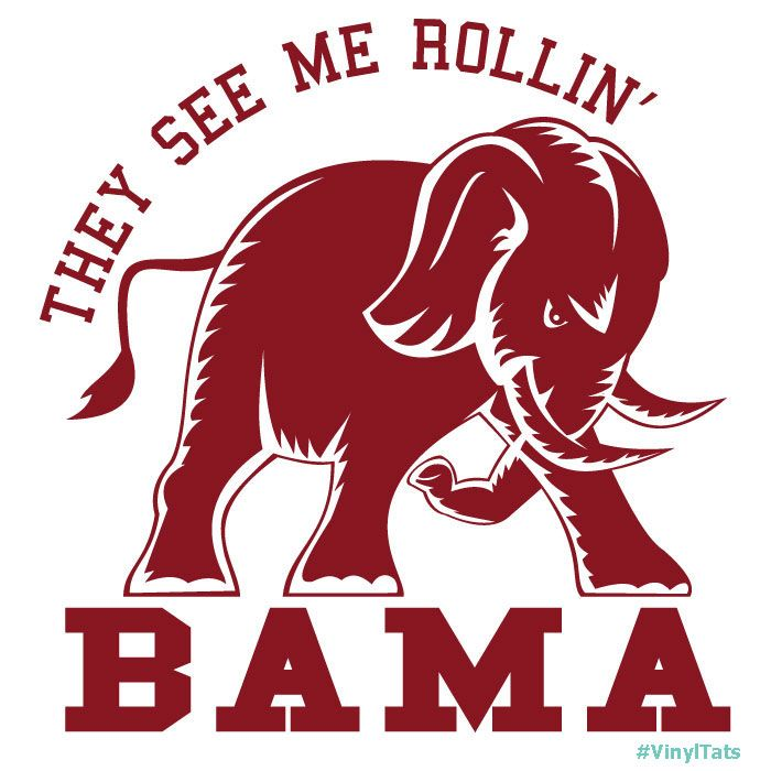 Alabama roll tide clipart images collection.