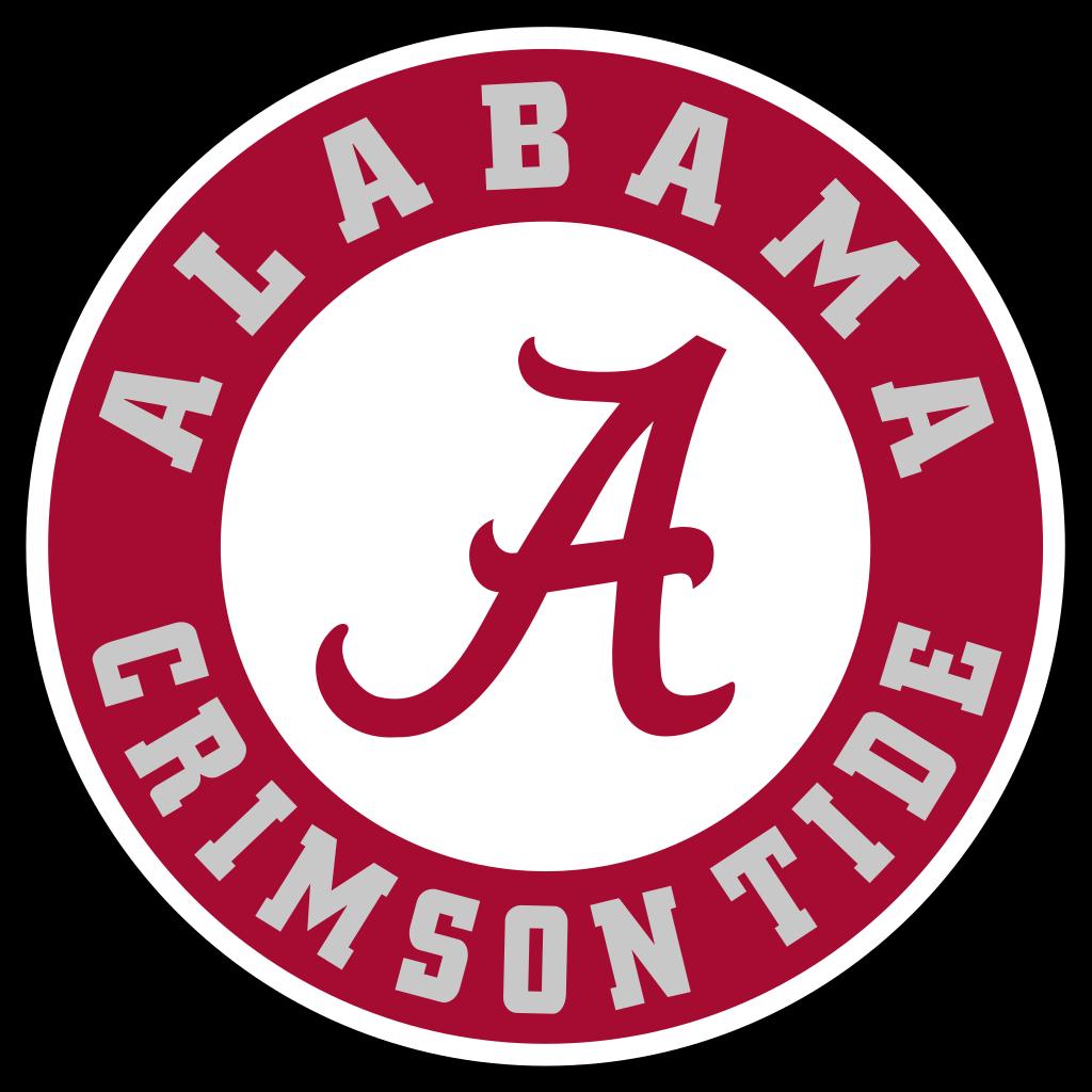 Alabama crimson tide logo images clipart images gallery for.