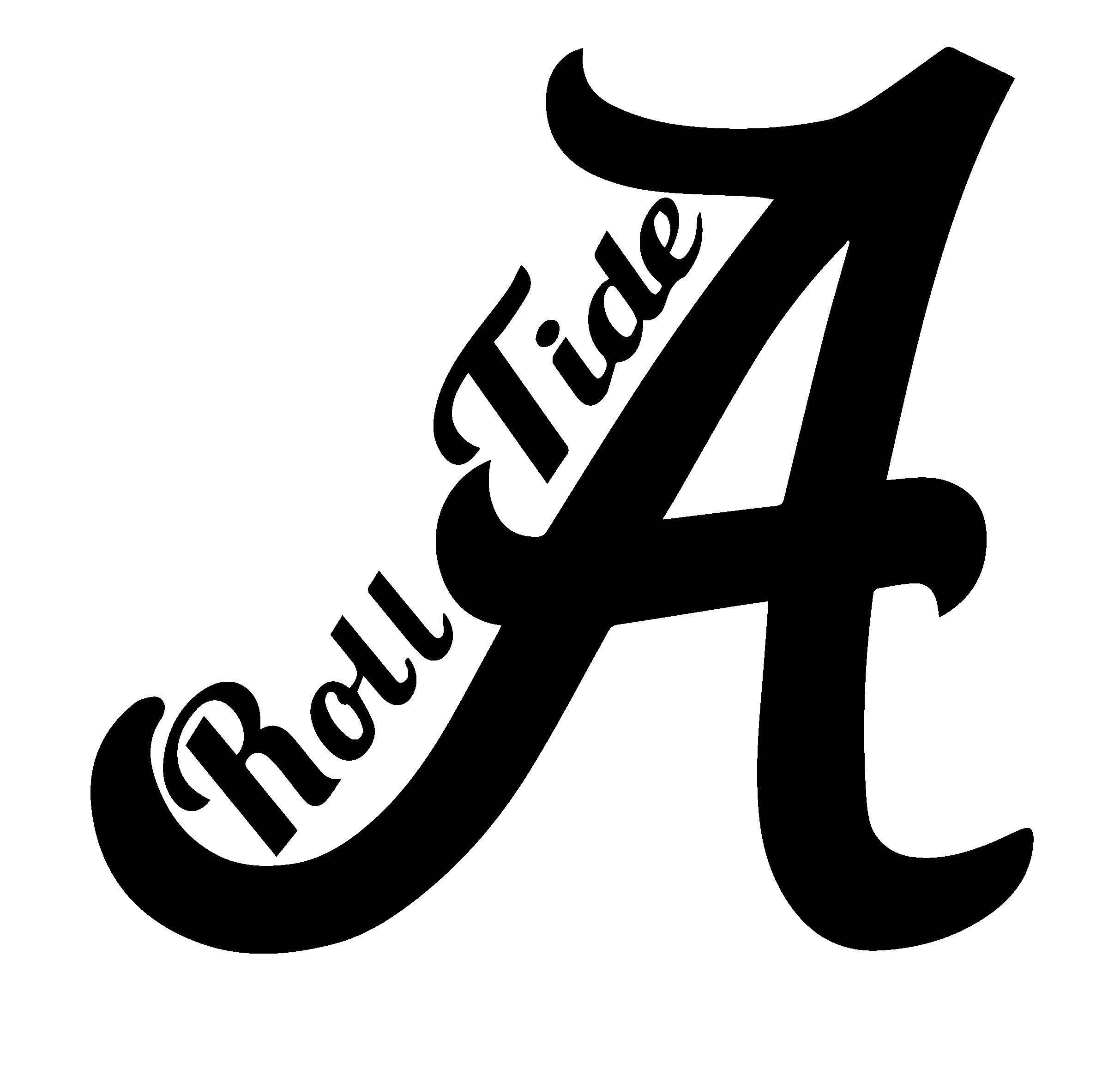 Alabama Crimson Tide \