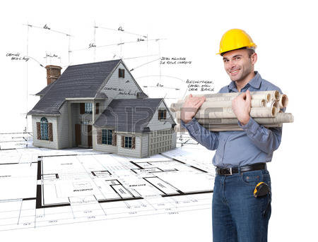 22,069 House Project Stock Vector Illustration And Royalty Free.