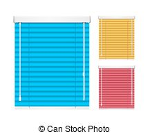 Roller blinds Clip Art Vector Graphics. 159 Roller blinds EPS.