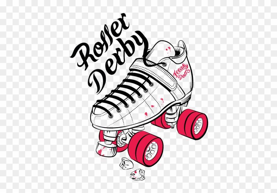 Roller Derby Team.