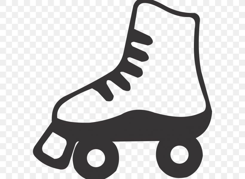 Roller Skates Shoe Clip Art, PNG, 600x600px, Roller Skates.