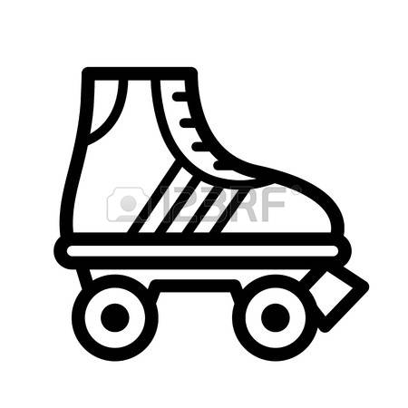 5,238 Roller Skate Stock Illustrations, Cliparts And Royalty Free.