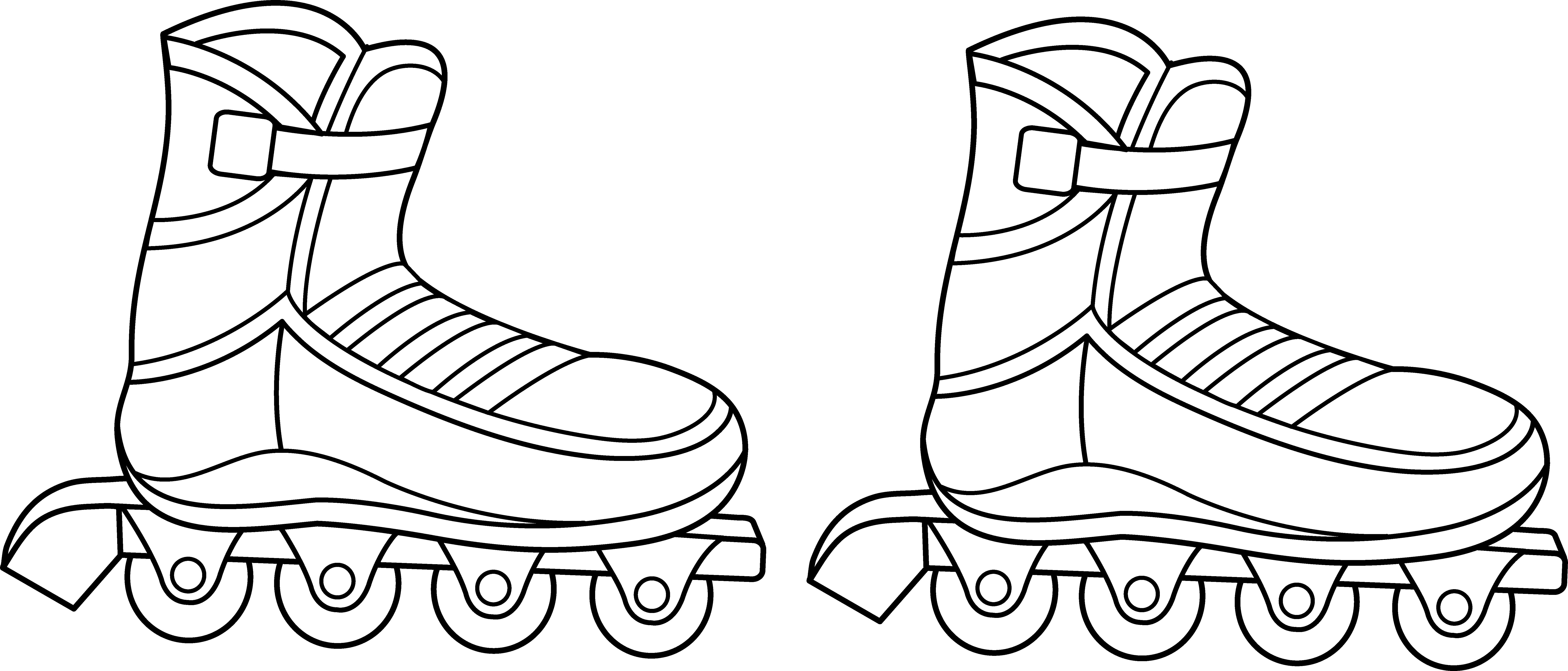 Rollerblade Images.