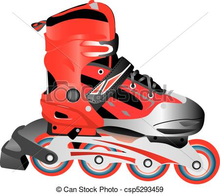 Rollerblade Illustrations and Stock Art. 261 Rollerblade.