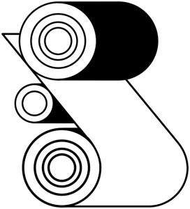 Rollers Clip Art Download.