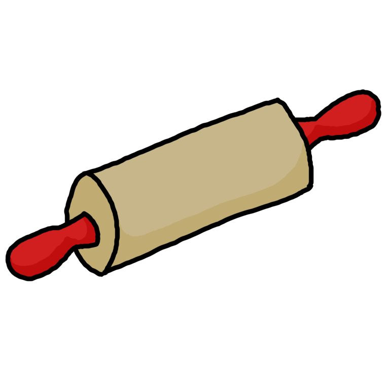 Rolling Clipart.