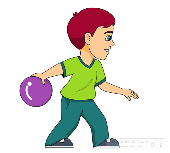 Rolling Ball Clipart.