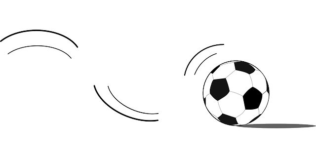 8 Ball Rolling Clipart.