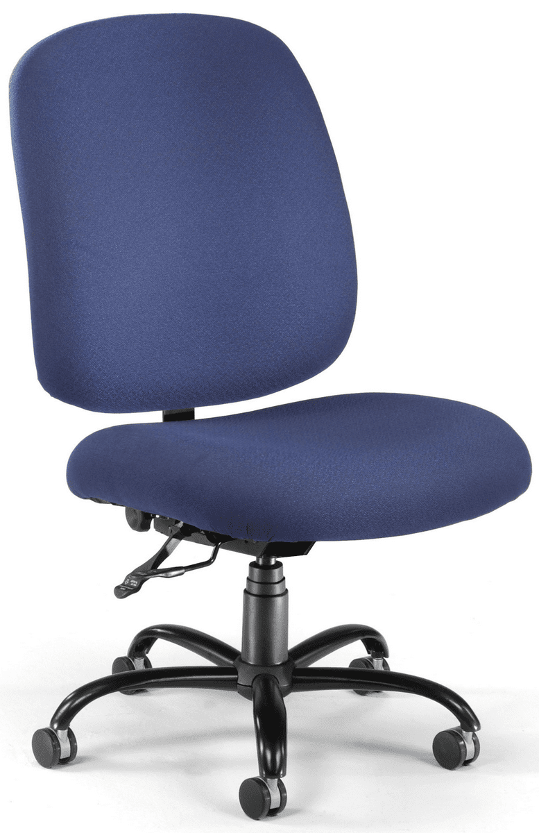 OFM Big and Tall Heavy Duty Office Chair [700].