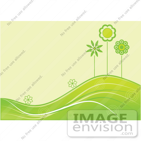 Rolling Hills Backgrounds Clipart.