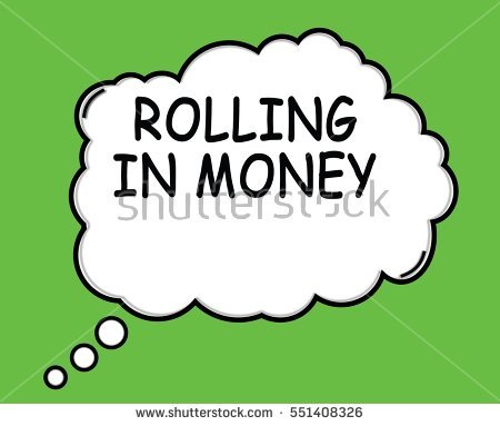 """rolling Money"" Stock Photos, Royalty."
