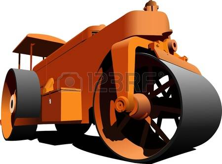 1,468 Machine Roller Stock Vector Illustration And Royalty Free.