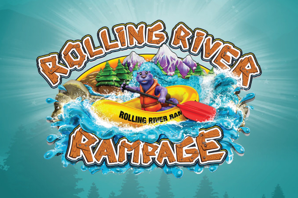 Rolling River Rampage VBS.