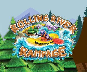 Rolling River Rampage VBS 2018! The new 2018 VBS from.