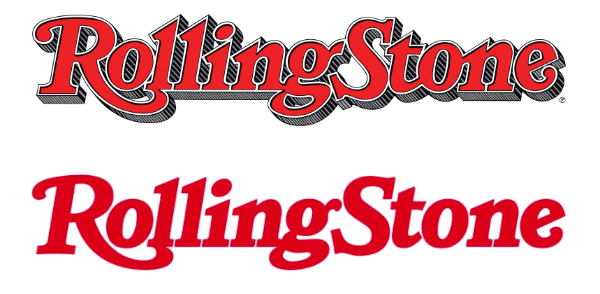 Rolling Stone Redesigns Its Logo, Magazine, And Website To.