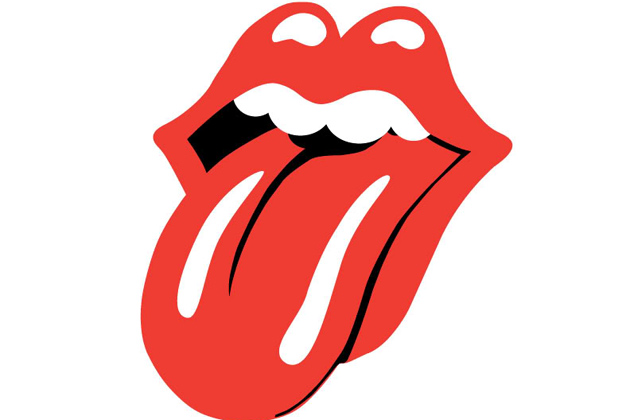 The Rolling Stones Sue Clothing Company Over Mouth Logo.