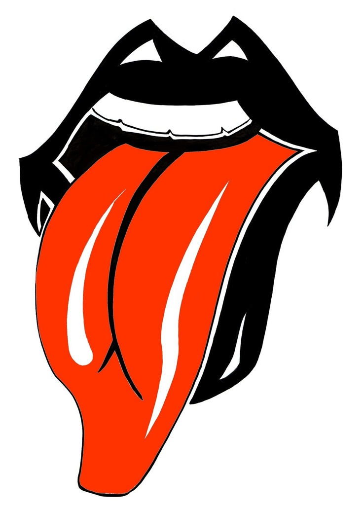 1000+ images about The Rolling Stones logos on Pinterest.