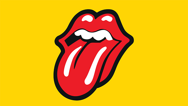 How Mick Jagger\'s Mouth Became the Rolling Stones\' Legendary.