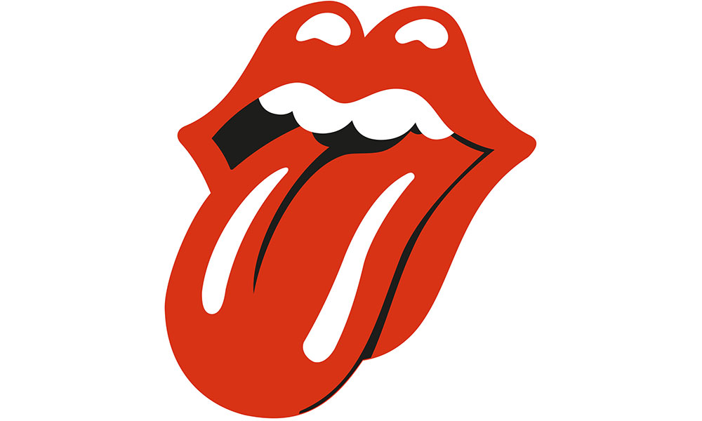 New Poll Rates The Rolling Stones Logo As The Most Iconic Design.