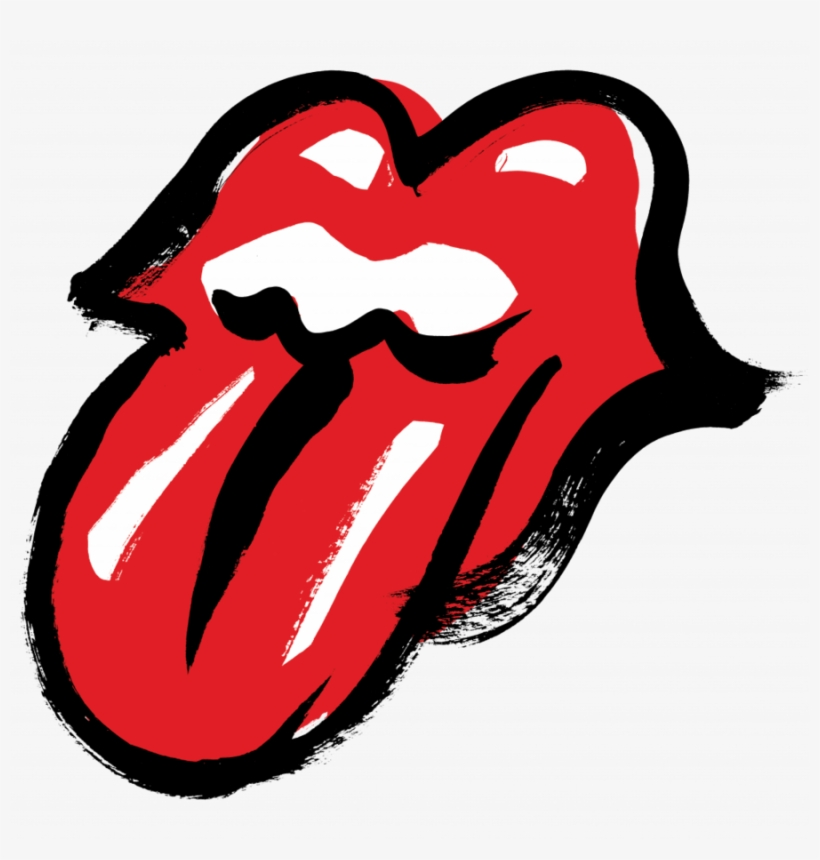 Download Free png Rolling Stones Logo Png Clipart The.