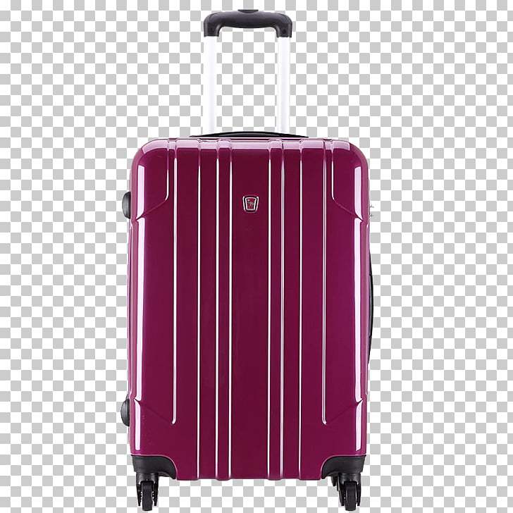 Hand luggage Suitcase Travel Baggage Trolley, Simple out.