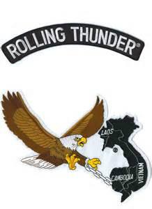 Rolling Thunder.