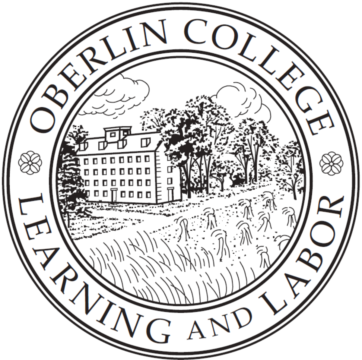 Oberlin College.