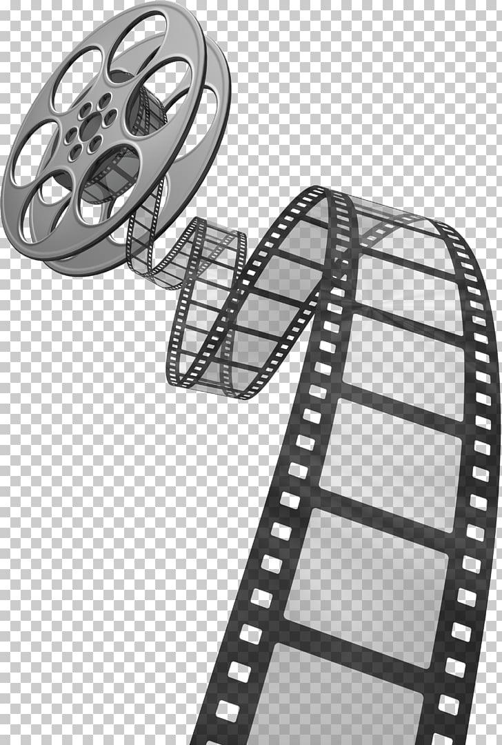 Rollo de película de arte, película PNG Clipart.