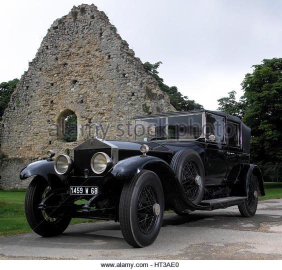 1920s Rolls Royce Stock Photos & 1920s Rolls Royce Stock Images.