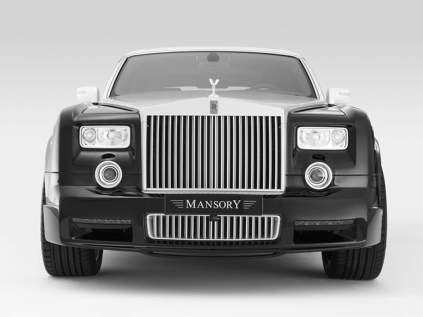 Rolls royce car clipart.
