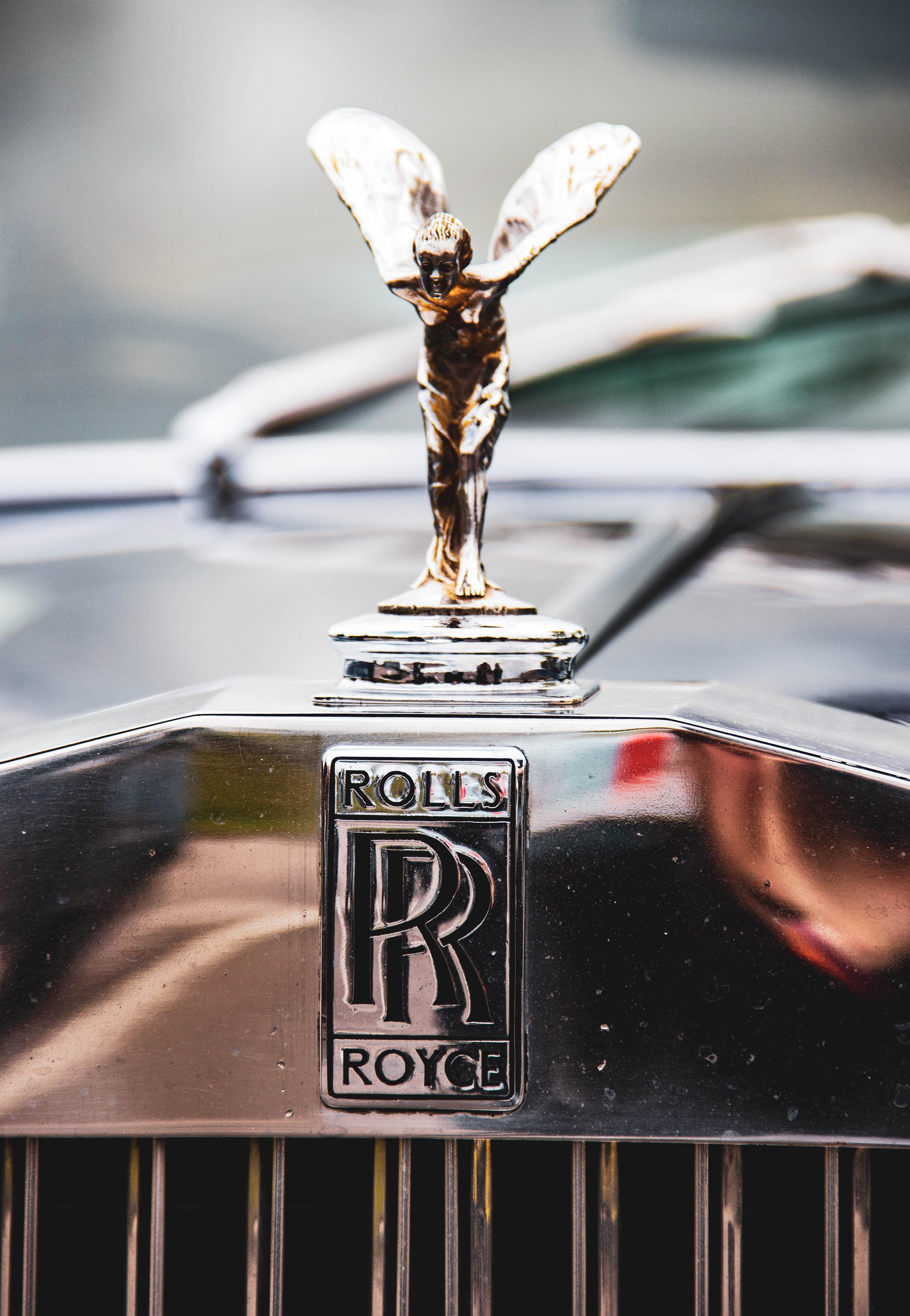 Rolls Royce Pictures.