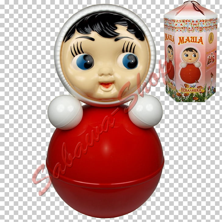 Doll Roly.