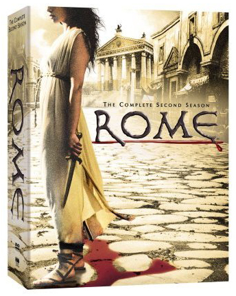 List of Rome episodes.
