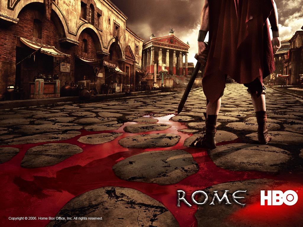Rome Season 3 To Reboot TV Series?.