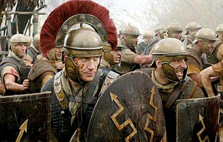 """La série """"Rome"""" est."""
