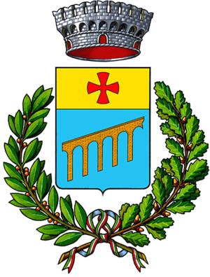 Armoriale dei comuni della città metropolitana di Roma Capitale.