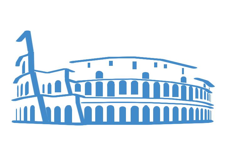 Città metropolitana di Roma Capitale.