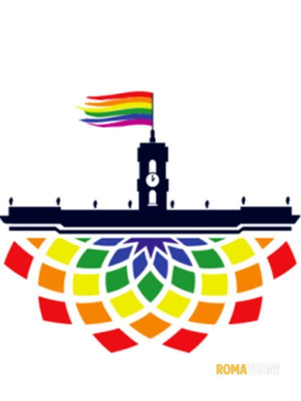 """Andoss: """"Roma Capitale lancia un sondaggio sulle persone LGBT""""."""