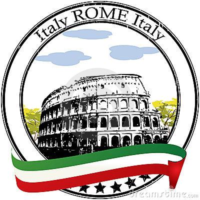 Roma clipart.