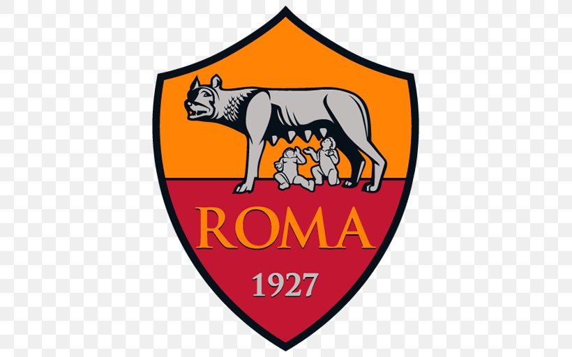 A.S. Roma Dream League Soccer Serie A Football UEFA.