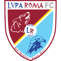 Lupa Roma F.C..