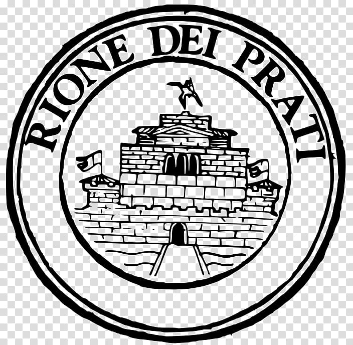 Campitelli Roman Forum Aurelian Walls Aventine Hill Rioni of.