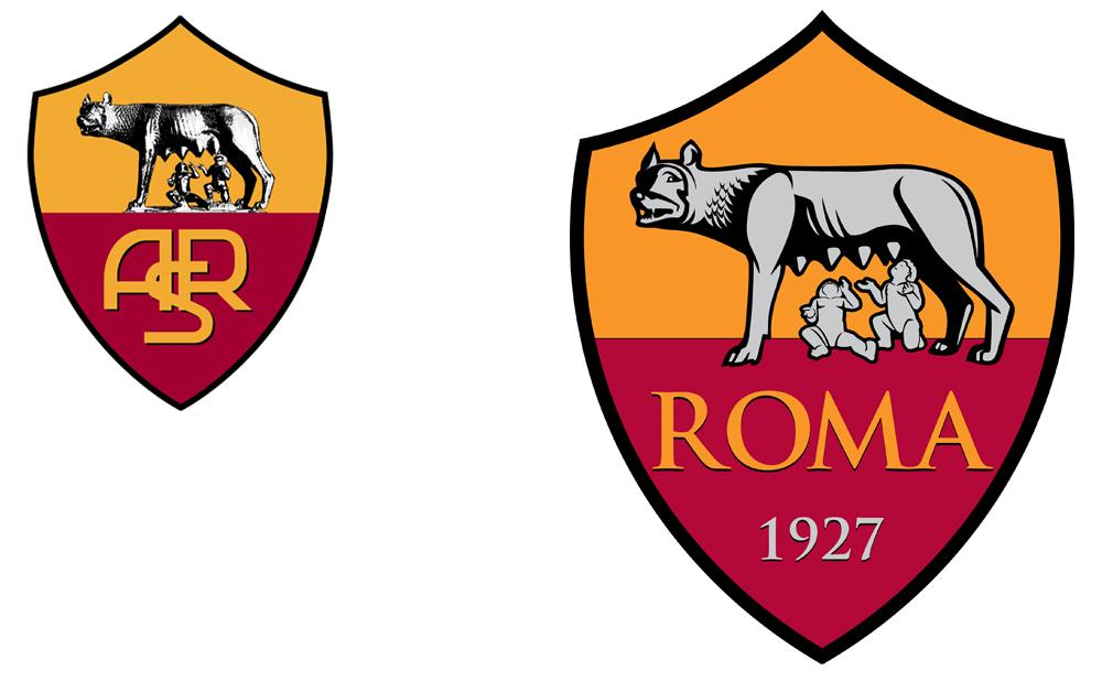 As Roma Club Logo Vector PNG Transparent As Roma Club Logo.