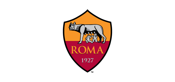 Download Free png AS ROma Vector Logo As Roma.