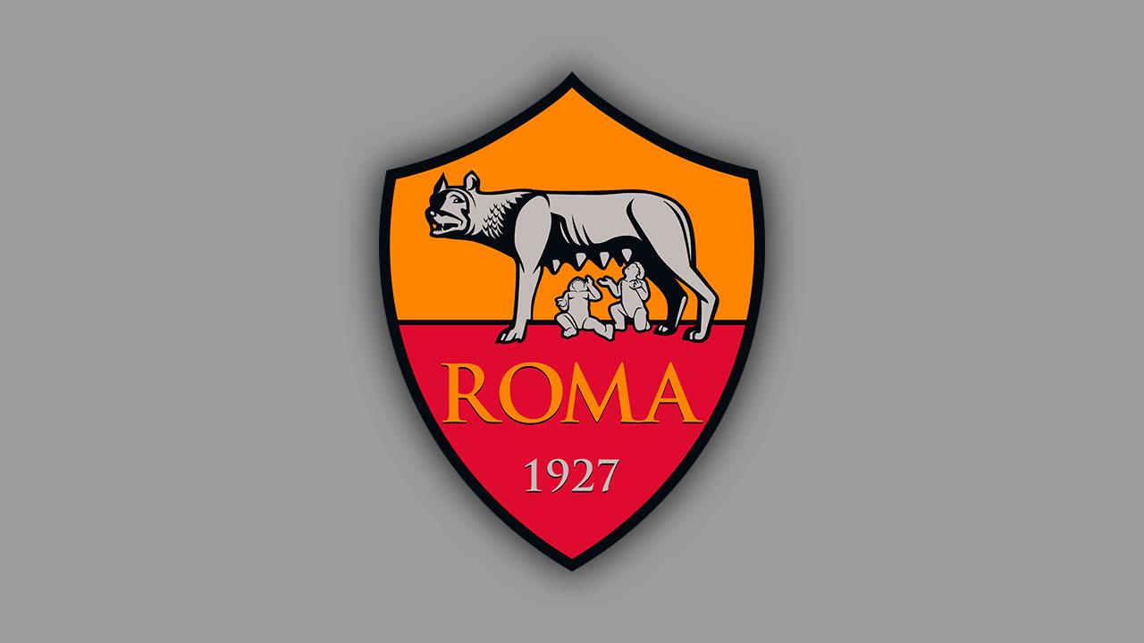 Logo Roma Brasão em PNG.