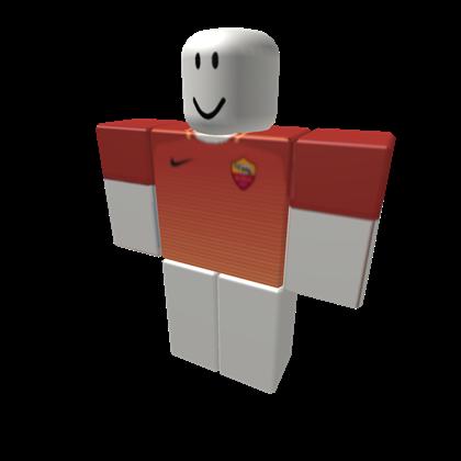 AS Roma Away Kit 2017.